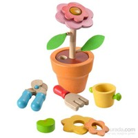 Plantoys Çiçek Seti (Flower Set)