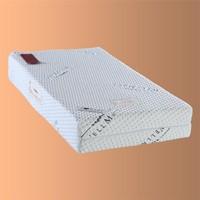 Wellmatt Cocolat 50X90 Bebek Yatağı