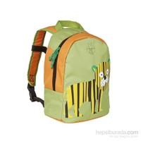 Lassig 4Kids Minipack Çocuk Çantası / Wildlife Tiger