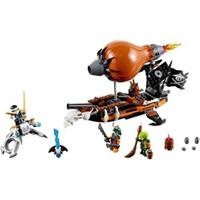 LEGO Ninjago 70603 Zeplin Saldırısı