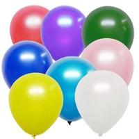Trio 9A Balon 10 Adet