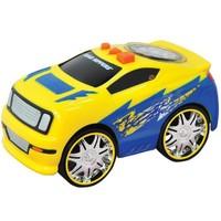 Road Rippers Road Rockin Sesli Ve Işıklı Oyuncak Araba Sarı