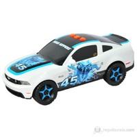 Road Rippers Skidders Mustangt Sesli Işıklı Oyuncak Araba