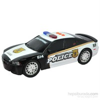 Road Rippers Protect Serve Sesli Işıklı Polis Aracı Dodge Charger