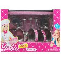 Barbie Mutfak Seti Model 5