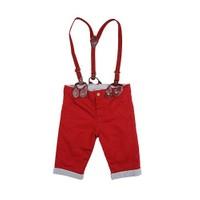 Zeyland Erkek Çocuk Bordo Pantolon K-52M1bcg01