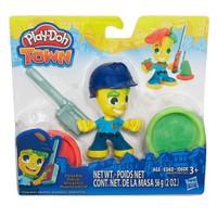 Play-Doh Town Figür B5960
