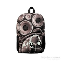 Mojo Masta Blasta Speaker Backpack - Hoparlör Çanta