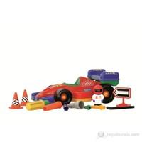 Caillou Demonte Arabalar / Formula-1