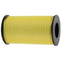 Pandoli 5 Mm Sarı Renk Rafya Plastik 100 Metre
