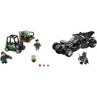 LEGO Super Heroes 76045 Kriptonit Tuzağı