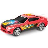 Road Ripper Sesli Ve Işıklı Warp Riders Ford Mustang