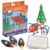 3D Magic 3D Magic Yedek Paket