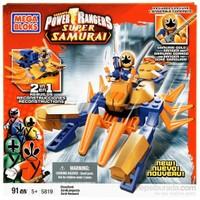 Mega Bloks Power Rangers Ss Clawzords Oyun Seti