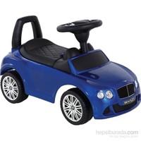Babyhope 326P Bentley Araba (Metalik) (Mavi)