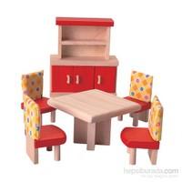 Plantoys Yemek Odası-Neo (Dining Room)