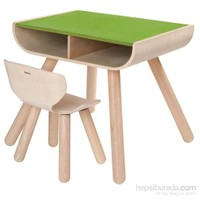 Plantoys Masa & Sandalye (Table & Chair)