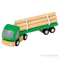 Plantoys Yükleme Tırı (Logging Truck)