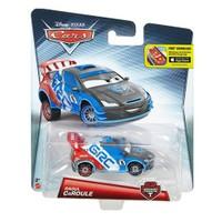 Disney Cars Karbon Yarışçıları Özel Serisi Dhm75