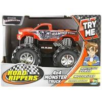 Road Rippers 4X4 Sesli Ve Işıklı Kamyonet Dodge Ram