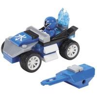 Power Rangers Ss Blue Paket Yarışçıları Mavi