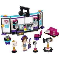 Lego Friends Pop S Studio Oyun Seti 41103