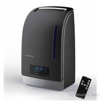 Loobex Dijital Uzaktan Kumandalı Sıcak-Soğuk Buhar Makinesi (Hepa ve Carbon Filtreli)