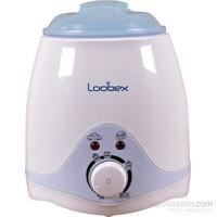 Loobex Dijital Mama Isıtıcı (Araçta Kullanım)
