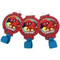 Spiderman Ultimate Kaynana Dili 6'Li