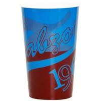 Trabzonspor Lisanslı Plastik Bardak