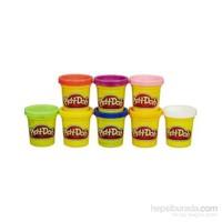 Play-Doh Oyun Hamuru Gökkuşağı Seti