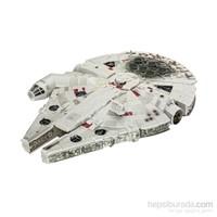 Revell 006694 Sw Millenium Falcon Maket