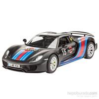 Revell 1:24 Ölçek Porsche 918 Weissach Araba Maketi (07027)