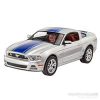 Revell (07061) 1:25 Ölçekli 2014 Ford Mustang Gt Araba Maketi
