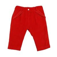 Zeyland Kız Çocuk Kirmizi Pantolon K-52Z2gzf01