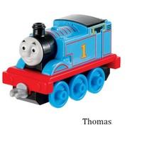 Thomas & Friends Küçük Tekli Trenler Bhr64