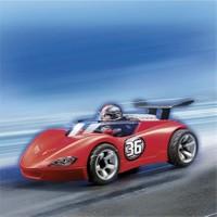Playmobil Spor Yarış Arabası 5175