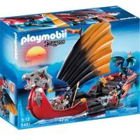 Playmobil Dragon Savaş Gemisi 5481