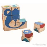 Plantoys Desen Blokları (Pattern Blocks)