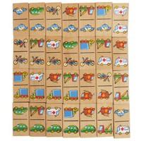 Vıga Toys Domino Taşıtlar