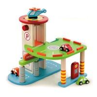 Vıga Toys Otopark