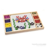 Vıga Toys Çivi Oyunu