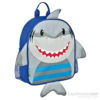 Stephen Joseph Erkek Çocuk Anaokulu Çantası - Köpekbalığı