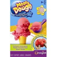 Moon Dough Mini Paketler Dondurma Yarış Arabası
