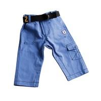 Zeyland Erkek Çocuk Mavi Pantolon K-Kl12s012