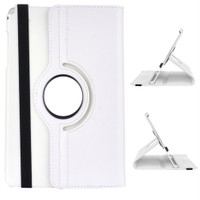 Cep Market Samsung Galaxy Tab 4 8.4 Kılıf Standlı Kapaklı - Beyaz