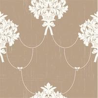 Bien Wallpaper 8570 Damask Duvar Kağıdı