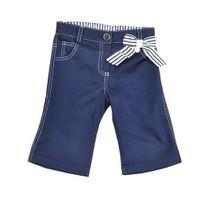 Zeyland Kız Çocuk Lacivert Pantolon K-41M202fmt01