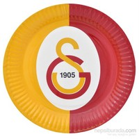 Galatasaray Tabak 23 Cm (8 Ad)