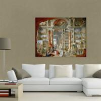 Atlantis Tablo Roma Antika 65X50 Cm